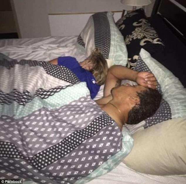 фото жены пьяные спящие